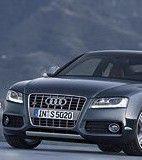 Компания Audi после долгих обещаний выпустила на рынок купе А5