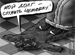 Царь-душка. К чему приведет культ личности Владимира Путина
