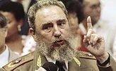 Фидель Кастро: я уговорил Уго Чавеса спастись во время военного путча 2002 года