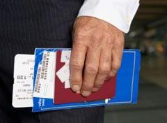 Оформлять новогоднюю визу лучше всего заранее