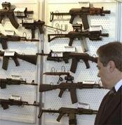 Российское оружие продолжают беззастенчиво копировать