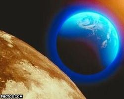 NASA испытает в Антарктике надувную лунную станцию
