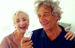 Ученые раскрыли тайны пенсионерского секса