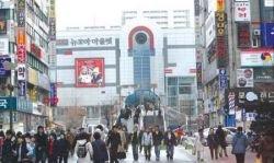 Рейтинг самых дорогих торговых улиц мира (фото)