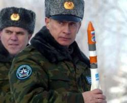 Своими действиями внутри страны и за рубежом Владимир Путин сделал все для возвращения холодной войны