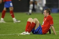 Конец сборной России: УЕФА запретила стимуляцию в любом виде