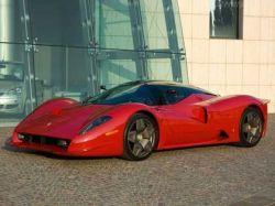 5 самых уникальных моделей автомобиля Ferrari (фото)