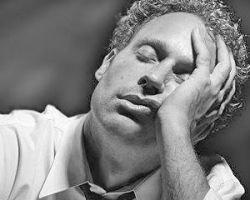 Что такое хроническая усталость и как ее одолеть?