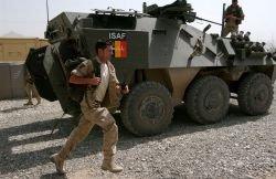 """США помогут Пакистану в борьбе с талибами и боевиками \""""Аль-Каиды\"""""""