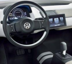 """Слухи про \""""iCar\""""в компании Volkswagen подтверждает издание Automotive News Europe"""