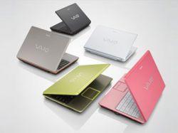 За 2007 год в мире продадут 93 миллиона ноутбуков