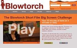 Blowtorch - делаем фильмы вместе