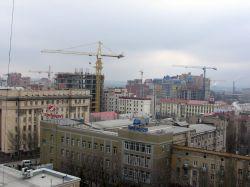 Жить в Москве становится тяжело и дорого