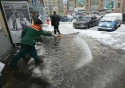 Радиация растопит снег: московские улицы посыплют опасным реагентом