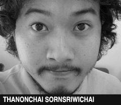 Самый награждаемый в рекламном мире режиссер (повторяйте по слогам) Thanonchai Sornsrivichai