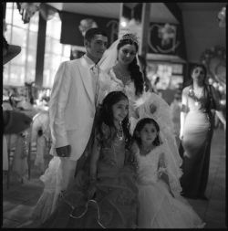 Как проходят свадьбы у цыган? (фото)