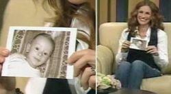 Джулия Робертс показала сына (фото)
