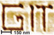 Разработана высокоскоростная нанопечать