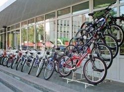 Во Франции из магазинов исчезли велосипеды