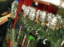 Магазины безнаказанно продают детям алкоголь