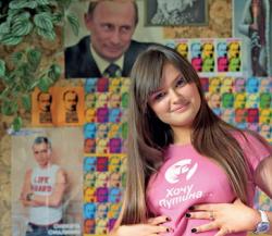 Россия начнет экспорт путинизма?