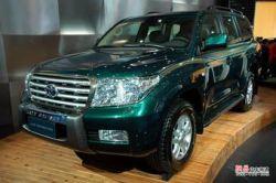 Toyota и Lexus на автосалоне в Гуанчжоу представили 42 автомобиля