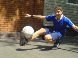 Молодежная сборная России по футболу проиграла сверстникам из Грузии