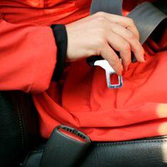 Ремни безопасности в автомобиле снижают количество жертв ДТП