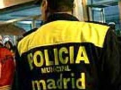 """Испанская полиция: угроза теракта с применением оружия массового уничтожения \""""существует реально\"""""""