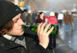 Продавать пиво по паспорту - предлагают милиционеры, чтобы оградить детей от алкоголизма