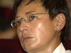 Ирина Хакамада отказалась от президентской гонки
