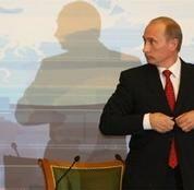 Владимир Путин уходит, чтобы вернуться?