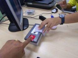 США начинают в тестовом режиме сканирование всех пальцев у въезжающих в страну
