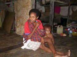 Наводнение в Папуа-Новой Гвинее: 153 погибли, десятки пропали без вести