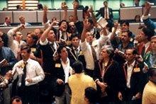 Преклонный возраст имеет свои преимущества для игры на фондовом рынке