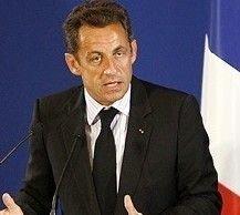 Николя Саркози: Забастовщики не остановят социальные реформы