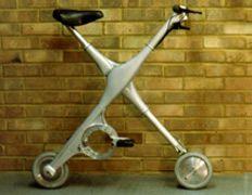 Судьба неудачного велосипеда X-Bike все-таки складывается