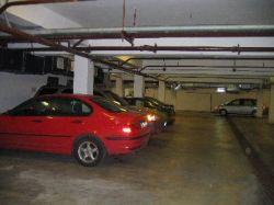 За три года в Москве построят гаражей-стоянок почти на 400 тыс. машиномест