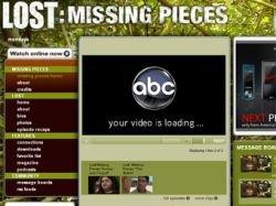 """Создатели \""""Lost\"""" договорились со студией ABC о показе интернет-эпизодов"""
