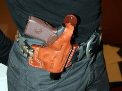 В Вашингтоне могут запретить ношение оружия