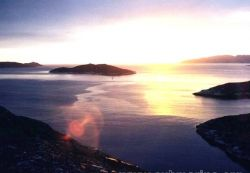 Россия и Норвегия делят Баренцево море