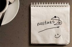 Блокнотосалфетки Napkin Notebook