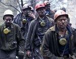 Почему на Украине не закроют шахту имени Засядько