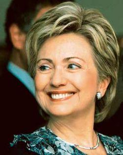 Джордж Буш уверен, что Хиллари Клинтон проиграет выборы