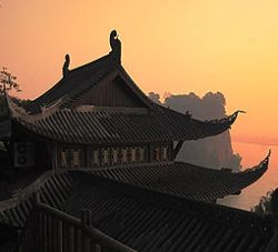 Китай может войти в тройку крупнейших экономик мира