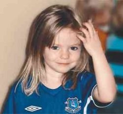 Малышку Мадлен Маккэн прячут в Германии?