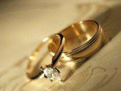 Самые крепкие браки заключаются в мае