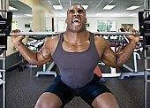 Силовые тренировки: нарастите мышцы, чтобы укрепить здоровье