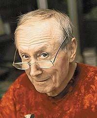 Евгений Евтушенко выдвинут на Нобелевскую премию