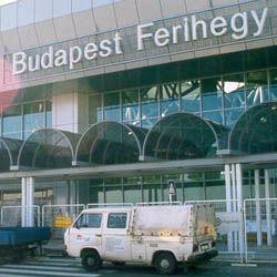 Венгерские железнодорожники объявили забастовку